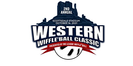Western WIFFLE Ball Classic: Presented by Big League WIFFLE Ball tickets