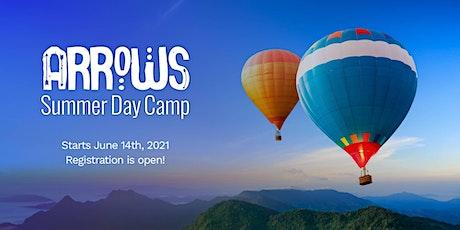 Arrows Summer Day Camp - JUL 5-9 tickets