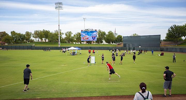 Western WIFFLE Ball Classic: Presented by Big League WIFFLE Ball image