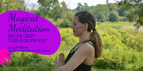 Magical Meditation tickets