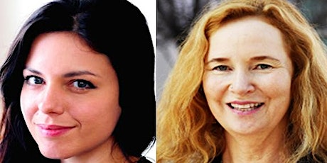 Lisa Wells & Joanna Manqueros: Believers: Making a Life at the End of World tickets
