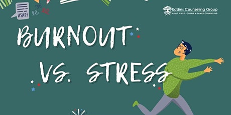 Burnout vs Stress tickets