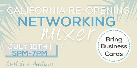 Alro Networking Mixer tickets