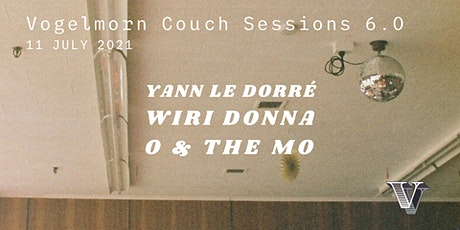 Vogelmorn Couch Sessions 6.0 tickets