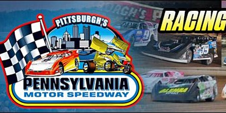 Jook George STEEL CITY CLASSIC 50 -Rohrich Auto RUSH Late Models-Tour Event tickets