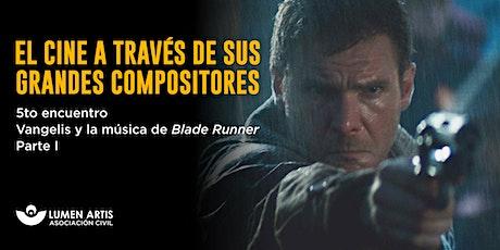 El cine a través de sus grandes compositores | 5to encuentro boletos