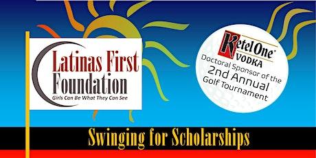 Swinging for Scholarships ~ Golf Tournament Pinehurst Country Club tickets