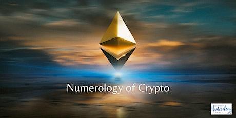 Numerology of Crypto bilhetes