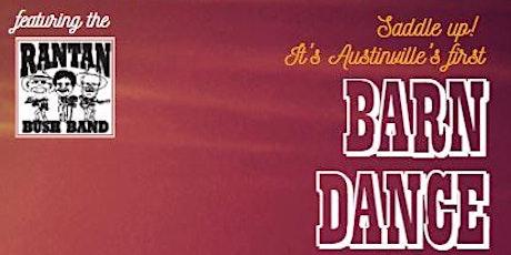 Austinville Barn Dance tickets