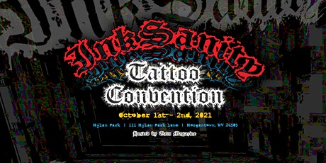 InkSanity Tattoo Convention tickets
