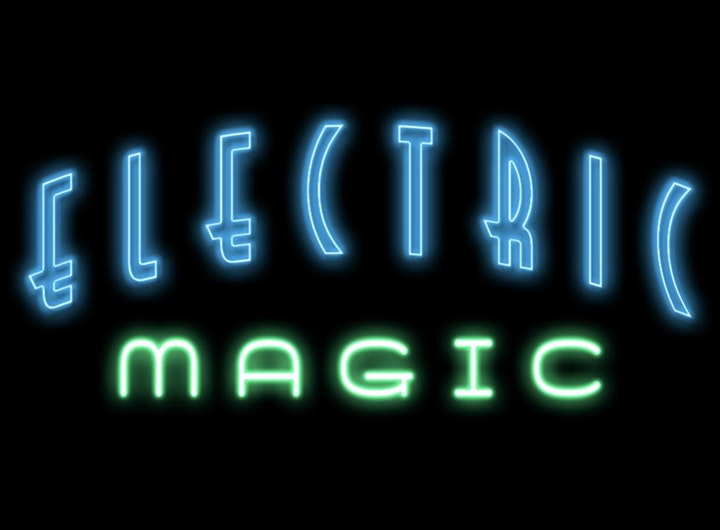 ELECTRIC MAGIC in concert at The Federal-North Hollywood, California image