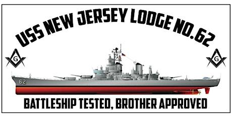 The Battleship Degree tickets