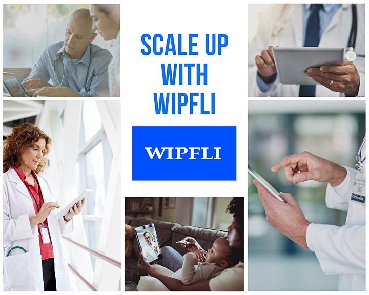 Scale Up with Wipfli image