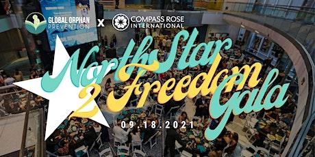 2nd Annual Northstar 2 Freedom Gala tickets