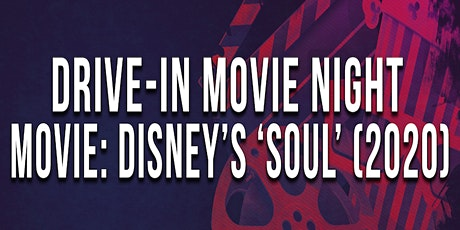 Drive-in Movie Night tickets