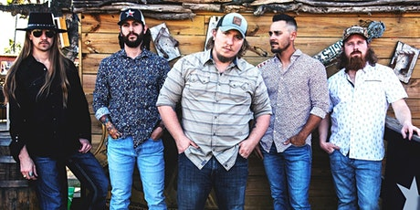 Teague Brothers Band tickets