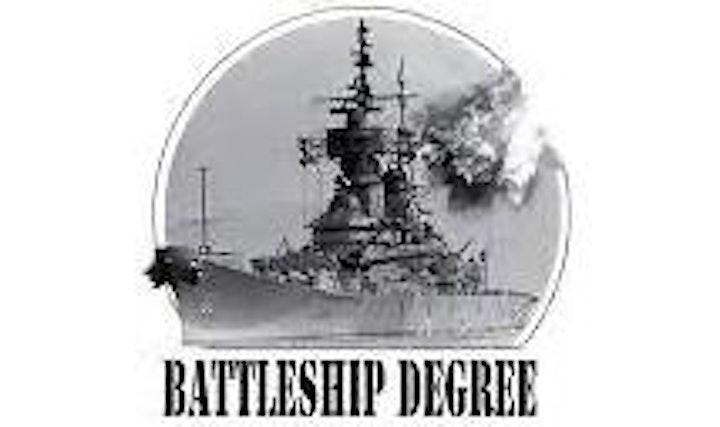 The Battleship Degree image