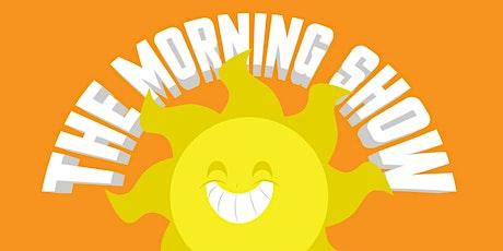 Brandi Chanel Presents: The Morning Show! tickets