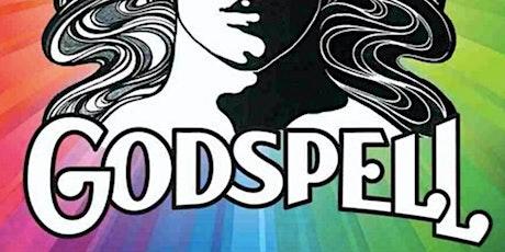 Godspell - Thursday Performances tickets
