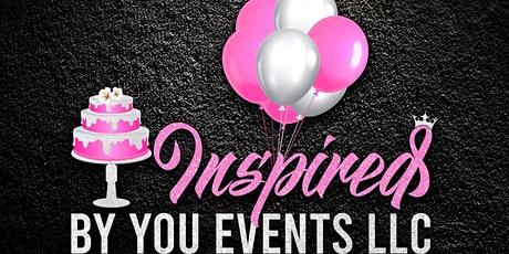 Inspired By You Events Presents Bless Up virtual brunch club for women tickets