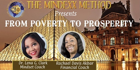 From Poverty to Prosperity tickets