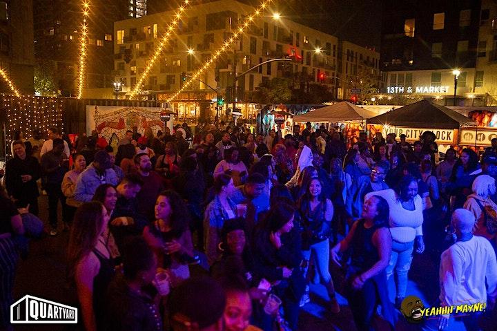 R&B Block Party at Quartyard image