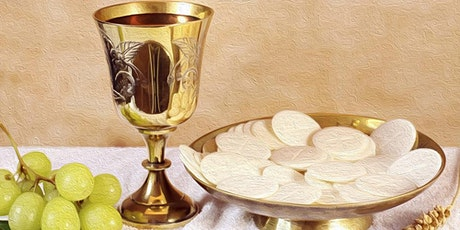 JUNE 19, 2021 * 07.00 PM * SATURDAY MASS - 12 SUNDAY IN ORDINARY TIME tickets