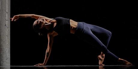 Morning Flow - Online - DEUTSCH - Studio: Bliss Yoga Tickets