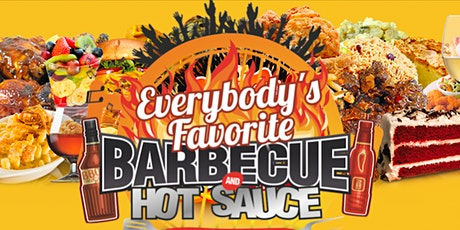 Everybody's Favorite Barbecue & Hot Sauce Festival, Riverside, MO tickets