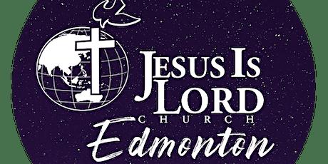 10:00 AM JIL West Edmonton WHS tickets