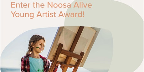 Information on how to enter the NOOSA alive! Young Artist Award tickets