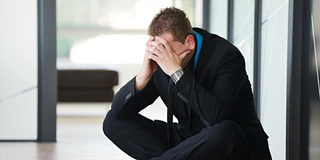HOW TO STOP UNEMPLOYMENT DEPRESSION tickets
