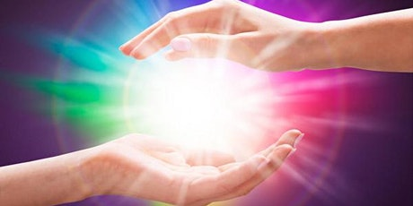 Usui Reiki Level 1(For beginners) tickets