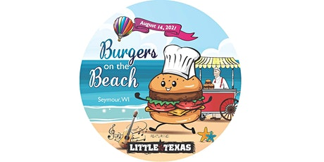 Burger Fest -  Concert Seating and General Admission Package - Little Texas tickets