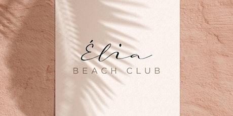 Elia Beach Club - Las Vegas Pool Party Guestlist tickets