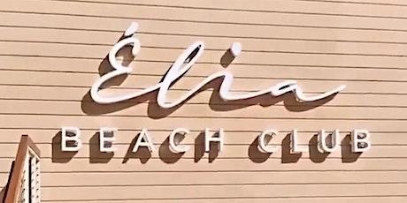 Las Vegas Pool Party at Elia Beach Club tickets
