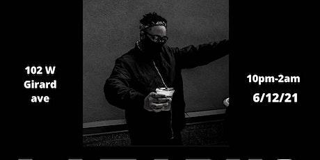 Saturday Night @ The Saint with DJ Rebel Foster tickets