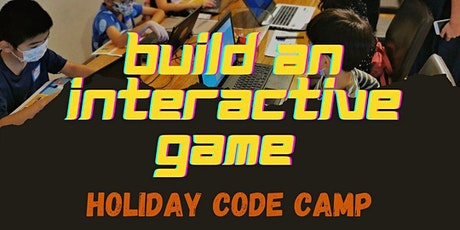 Holiday Code Camp tickets