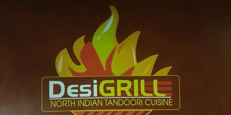 Indian by DesiGrill! Friday Night Feed tickets
