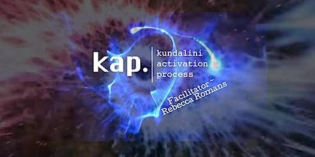 Kundalini Activation Process ~ Solstice KAP ~ Central Coast @Hearts Landing tickets