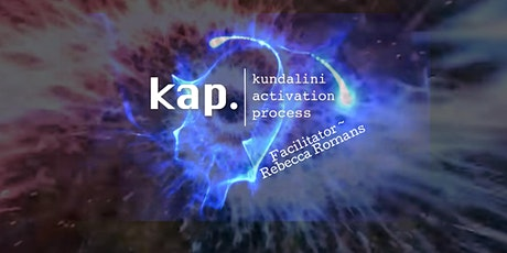 Kundalini Activation Process ~ KAP in  SYDNEY * Newtown tickets