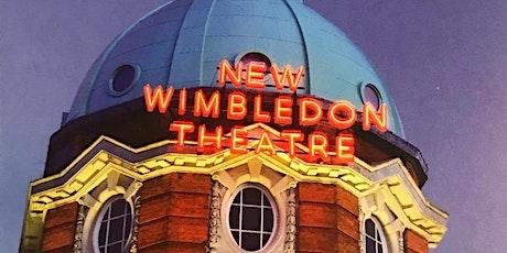 Уимблдон. Не только теннис/ Wimbledon. Not just tennis tickets