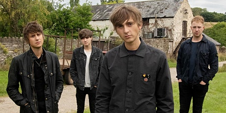 The Sherlocks  plus special guests tickets