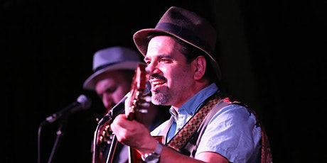 KekoSon DUO - Cuban Sounds at Open Studio-  PAYF EVENT tickets