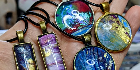 Jewellery / Keyring Making - 17 July Afternoon tickets