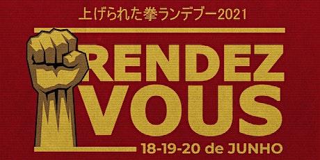 CRIANÇAS | RENDEZVOUS | 18 Junho 2021 bilhetes