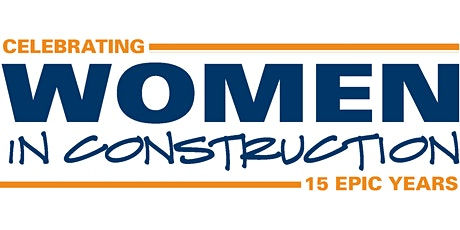 15th Annual Women In Construction Conference tickets