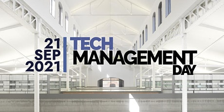Tech Management Day - TMD21 tickets