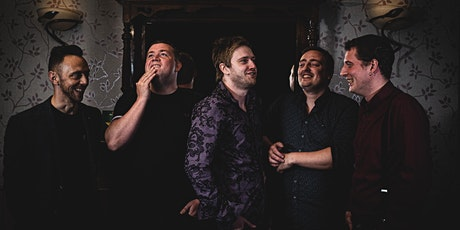 The Logues - Back in Business Live Out the Back The Townhouse Venue tickets