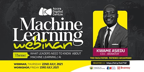 AI For Leaders tickets